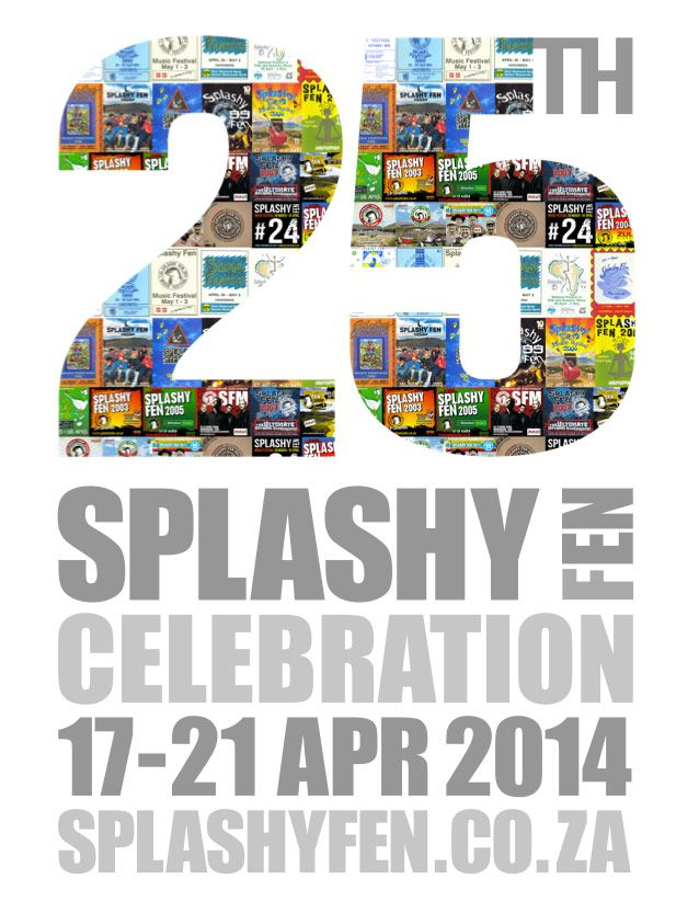Splashy25-poster