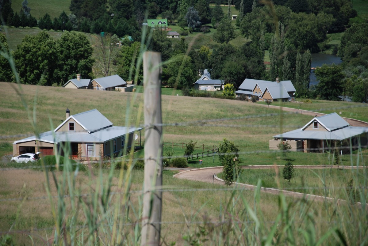 Scotston Valley